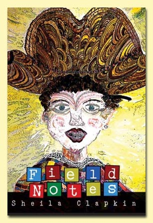 Field Notes: A Life Story -  Book Cover