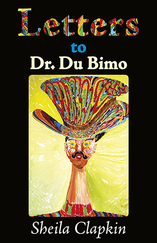 Letters to Dr. Du Bimo –  book cover